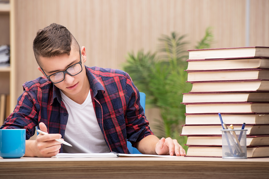 The Top 3 Reasons To Strive For A High-Grade Point Average