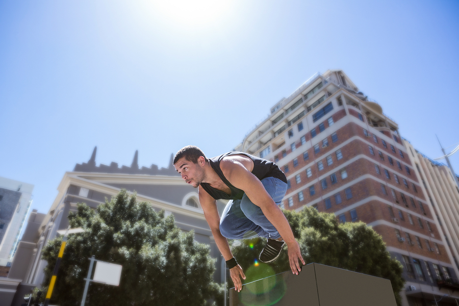 Unconventional Training Methods That Can Be Incorporated Into Your Workout