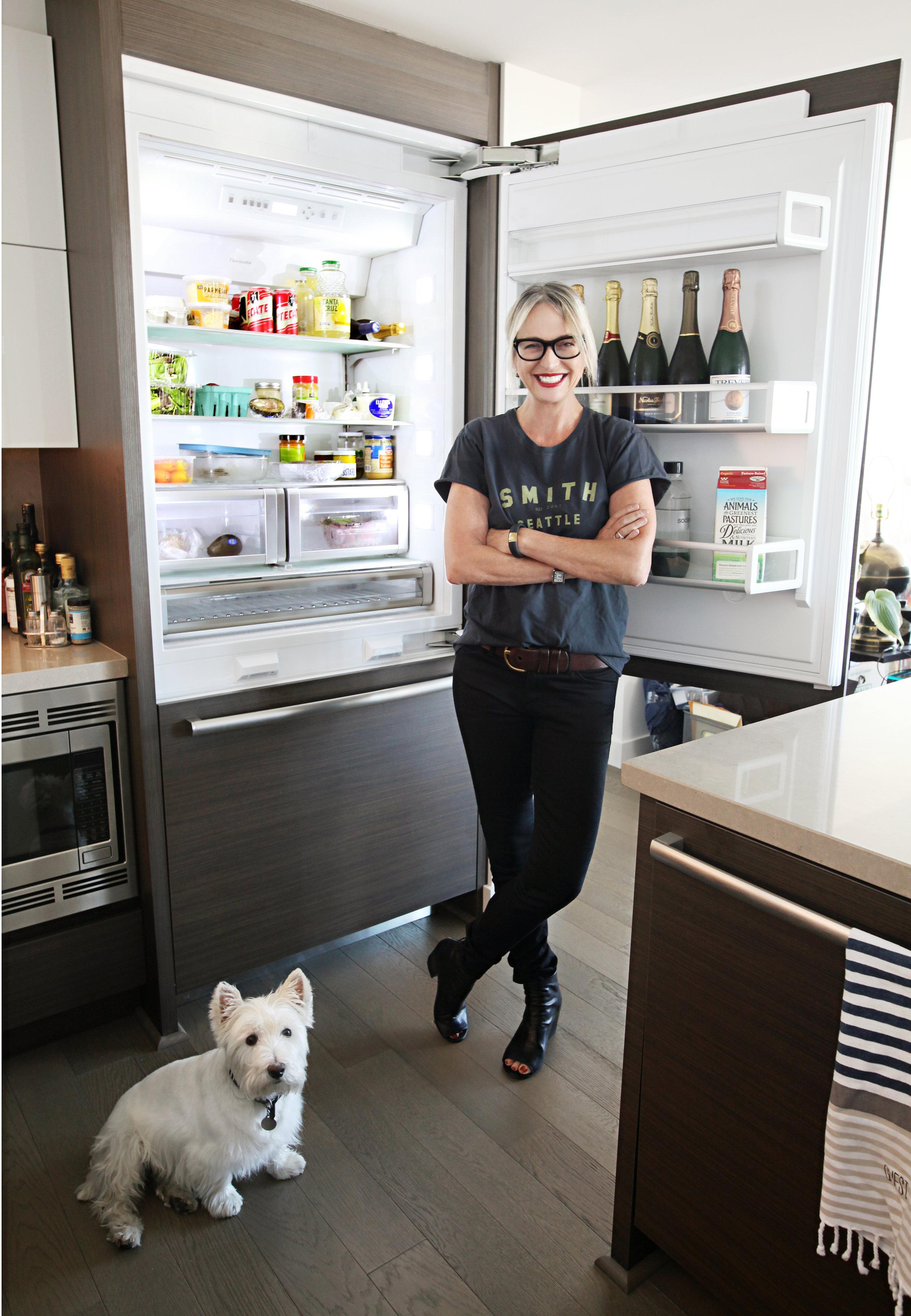 Profile >>> Restaurateur   Linda Derschang