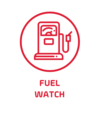 FUEL WATCH Fuel Card Monitoring & Fraud Detection | Argus Tracking