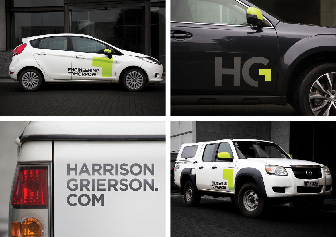 Harrison Grierson_use Argus Tracking for pool vehicle booking