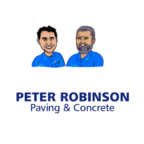 Peter Robinson Paving & Concrete use Argus Tracking Telematics