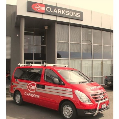Clarkson Electrical improve driver behaviour with Argus Tracking