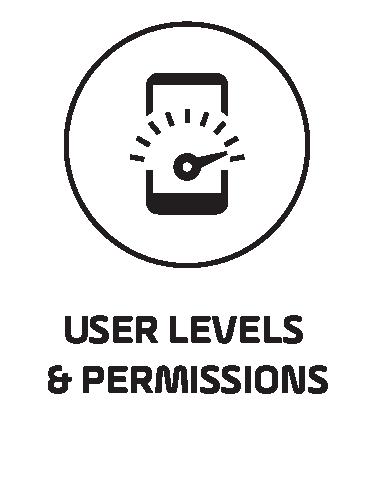 3 - The Hub - User Levels - Black.png