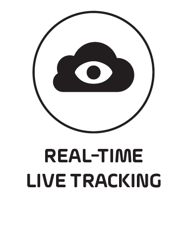 Track your fleet in real time with Argus Tracking