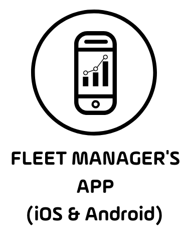 Argus Tracking Fleet Management App