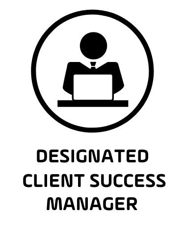 6. Designated Client Success Manager - Black.png