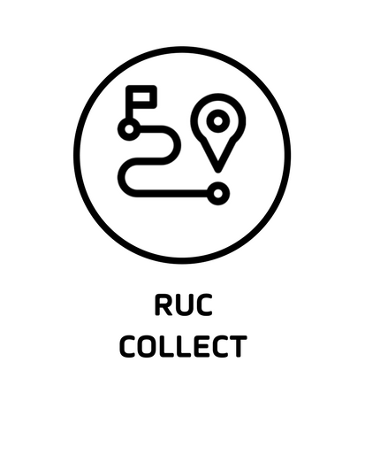 RUC Collect - Off Road RUC claimback