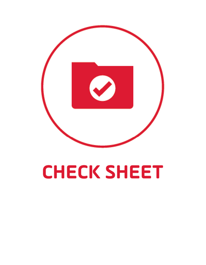 ARGUS TRACKING | Digital Check Sheet for fleet safety checks