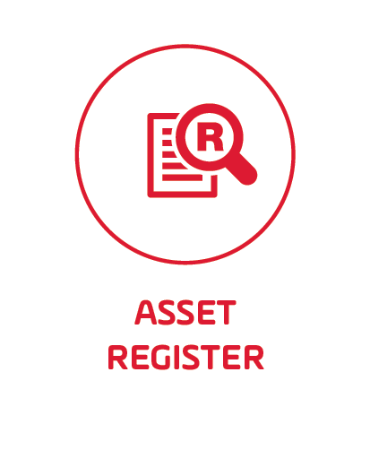 Argus Tracking Asset Register on ASSIST Fleet Management Plan