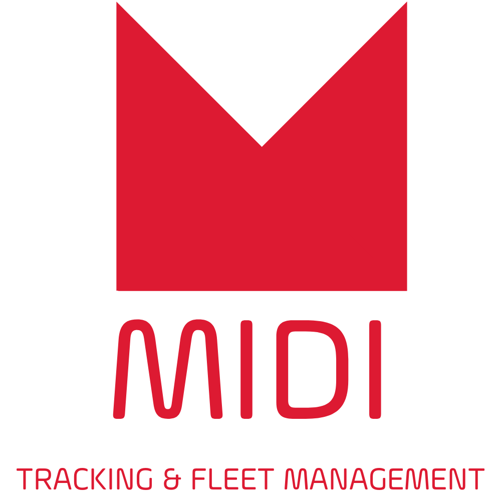 MIDI telematics fleet management | Manage your compliance and fleet health and safety