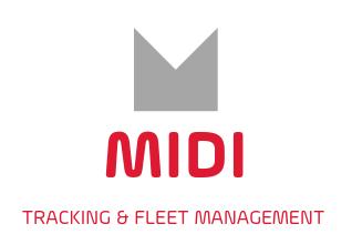 MIDI  GPS Tracking & Fleet Management Solution