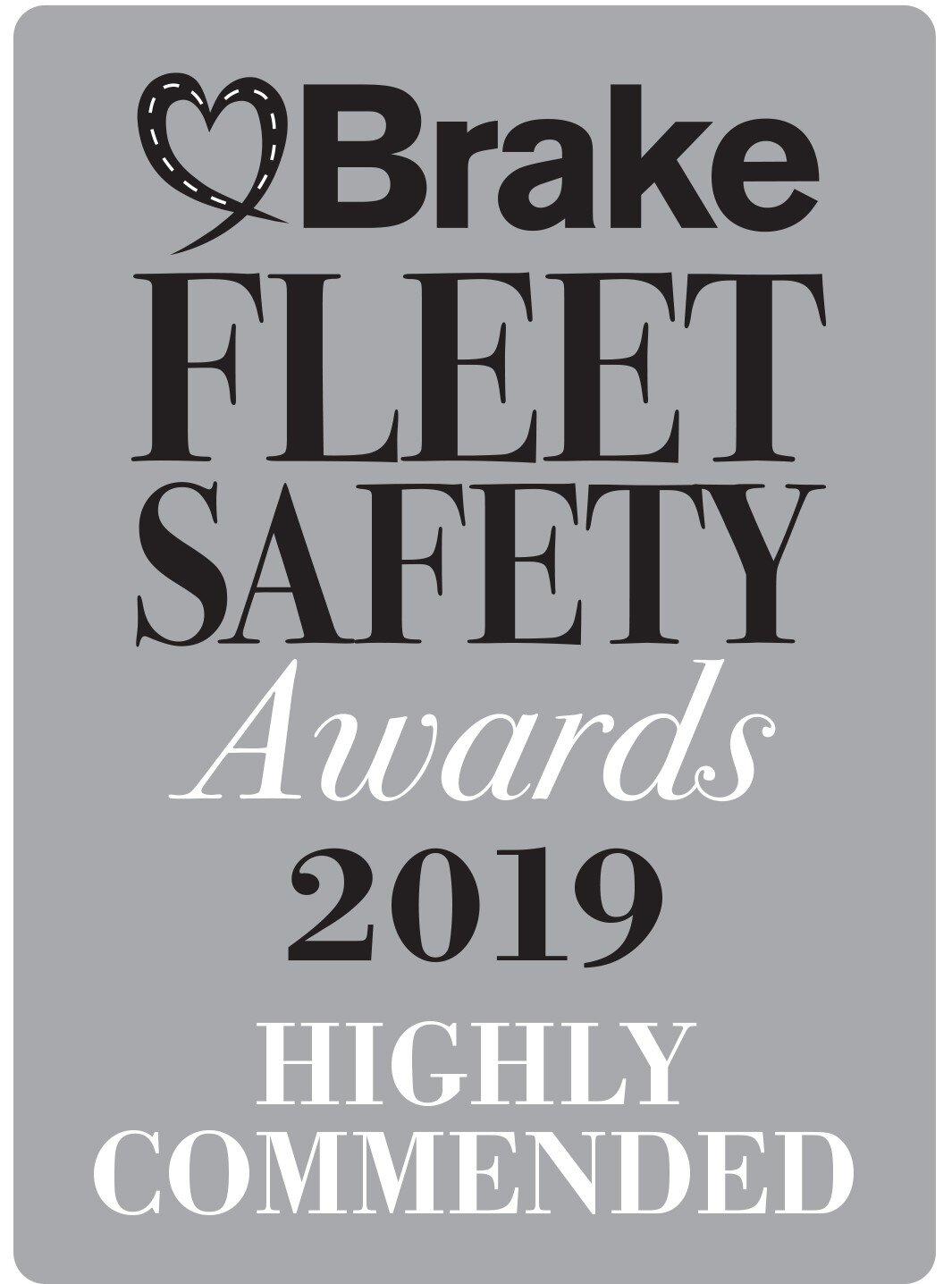 Argus Tracking Telematics win highly commended at Brake Fleet Safety Awards