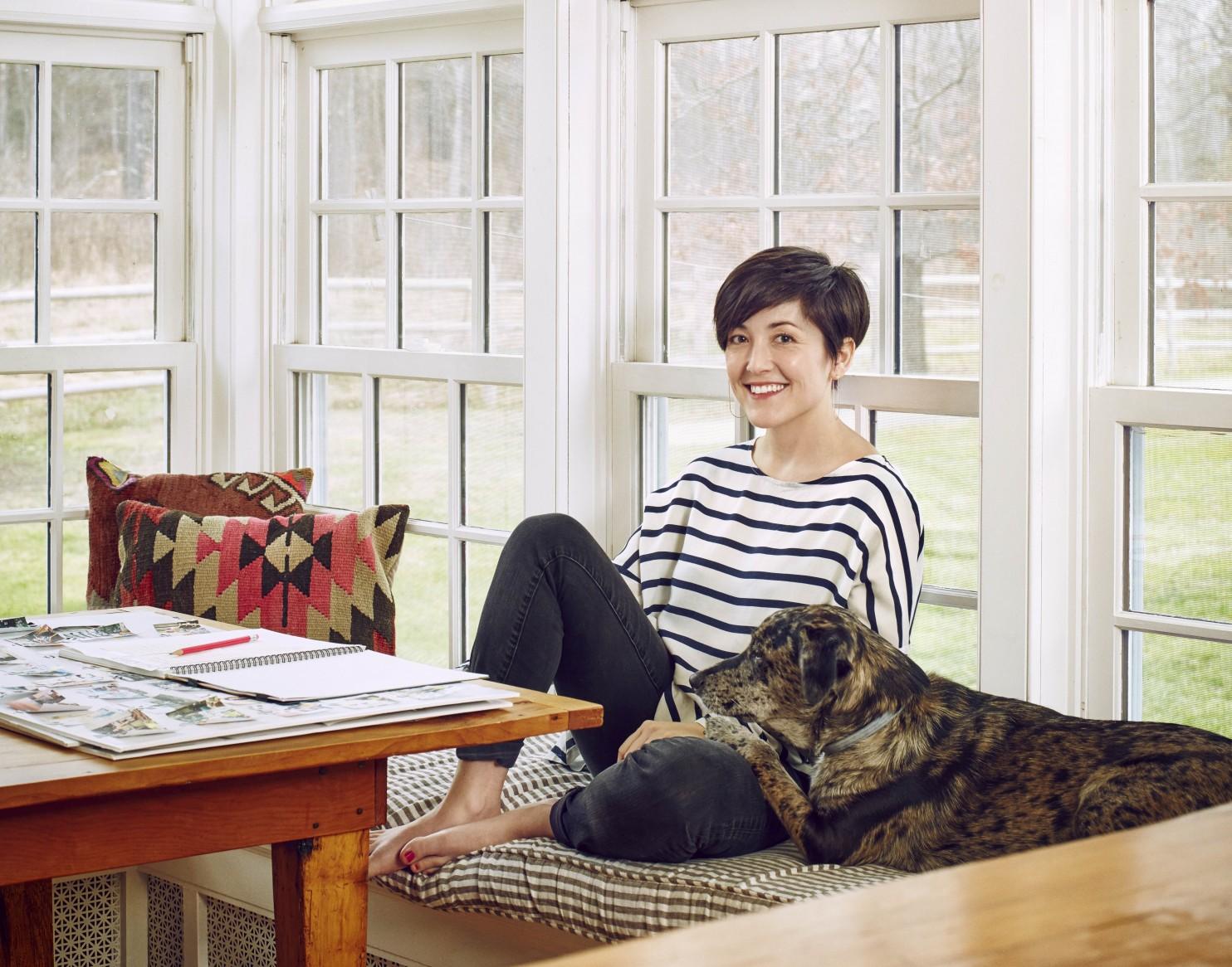 GRACE BONNEY - Founder of Design*Sponge & Author