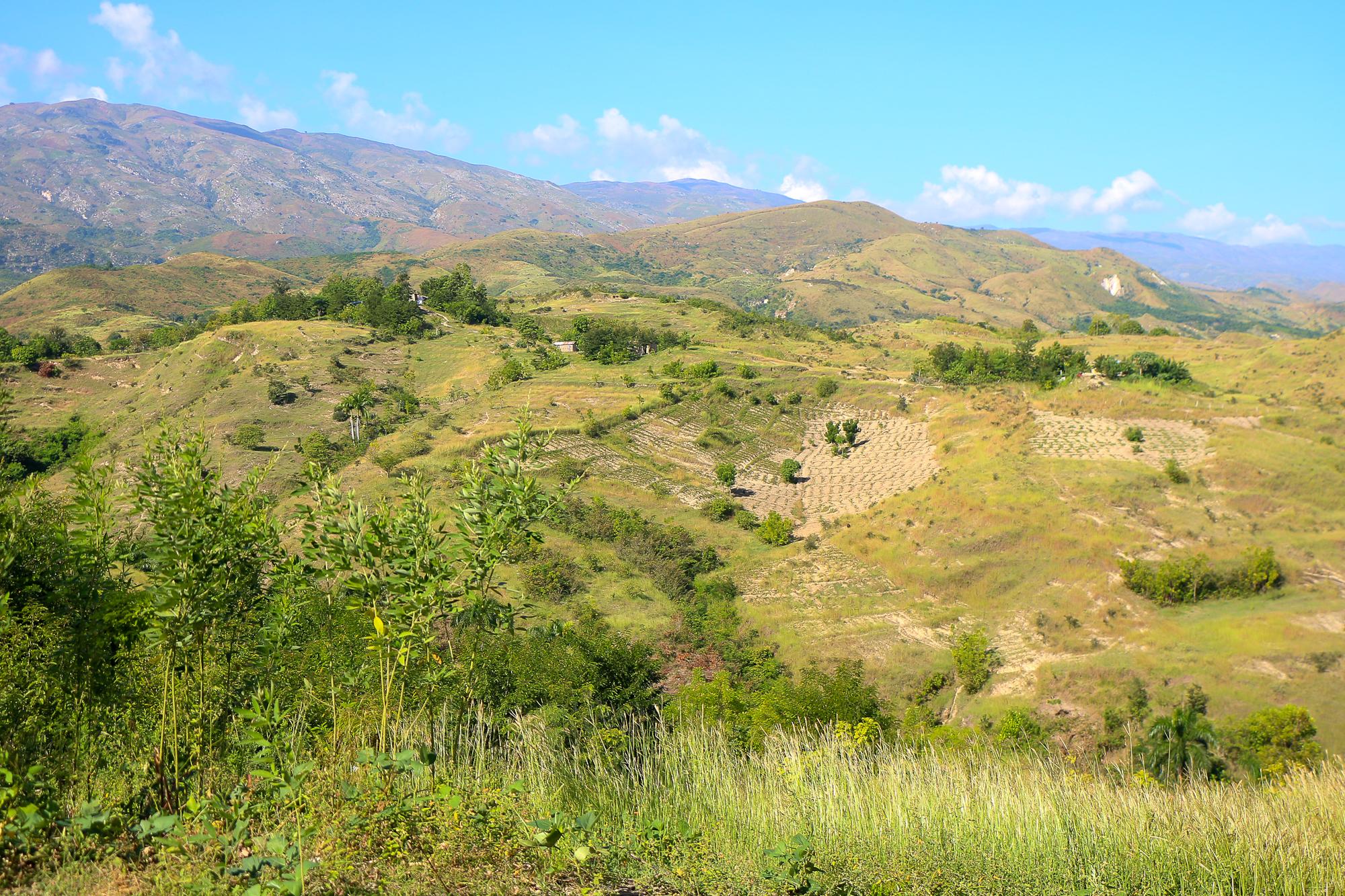 Kabay, Haiti. MCC Photo/Annalee Giesbrecht