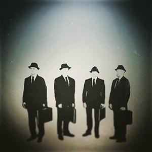 """Illustration from JJ Abram's """"Fringe"""""""