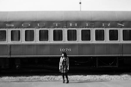 Photo by  Morgan Trinker