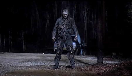 Kane Hodder as Jason Voorhees (1988)