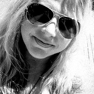 Photo of Harriet Shade