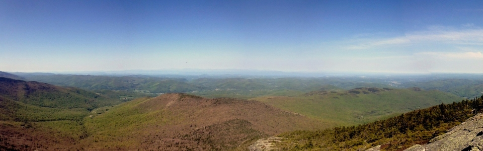 Our Vermont Landscape
