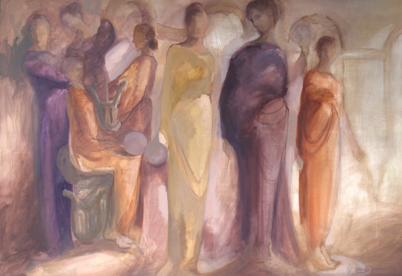 Musicians, 2009