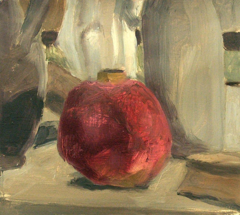 Pomegranate Limelight, 2009