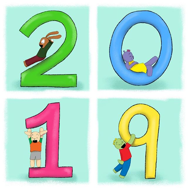 Wishing everyone a happy and healthy new year! Thank you to everyone who supported us this past year. We're excited to see where this new year takes us! 🎇🥳🎆#tommythedinosaur #happynewyear2019 #newyearnewyou . . . #educational #childrensbooks #childrensbook #childrenbooks #read #readingisfun #goodreads #instabooks #bookworm #school #library #kidsbooks #booklovers #socialjustice #socialchange #literacy #mommyblogger #blog #teacher #school #kidlit #kidsbookstagram #kidsreading #picturebooks #momblog #mommylifestyle