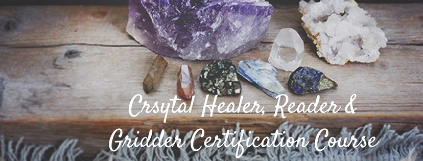 In this module you step into your role as a healer. With this training you receive 12 healings! You are also taught in how to do a powerful reading for your clients, as well as learning crystal grids to protect the home and raise the vibration of the space. All of these tools can be used on both yourself and on others.   Course Content:   1) 9 Crystal Healings  These healings work on: - Emotions - Mind - Physical Pain - Internal Issues: such as digestive, hormonal, etc - Awareness & Cognition - Time Management - Libido & Passion - Stress - Empowerment    2) 3 Crystal Healing Rites  – for healing old wounds, new wounds, and for good blessing for the future    3) Crystal Readings  In this reading you will access the Akashic Records with your clients and help them find answers for future or from the past.     4) Crystal Dreaming  Learn how to use crystals to enhance your dreaming.     5) Crystal Grids  Grids are used to both protect the house and to bring energy into the home. You will be handed down 4 crystal grids to raise the vibration of your home or work space. Each grid has a special purpose and energy it brings it, so here's a little secret – one of the grids is for manifestation and completing projects!    When: July 11 + 12  Time: 5:30 - 10PM  Where: Temple23 Winnipeg, 501 - 62 Albert St.  Investment: Early bird, $400 - deposit by July 1                           Regular, $450 - deposit after July 1  *Prerequisite:   1) Life Activation one-on-one session  2) Sacred Geometry Level 1