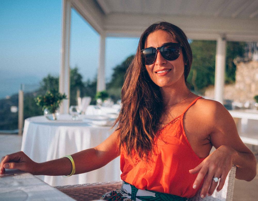 Veronica Lombardo - CEO • SALES REP. • MANAGER