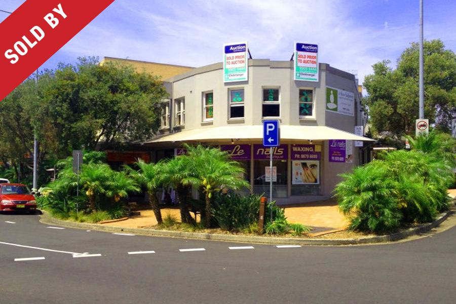 Shop 1, 2 Bungan Street, Mona Vale