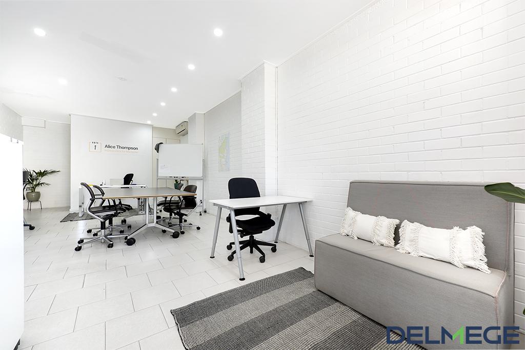 Delmege Mona Vale retail leasing