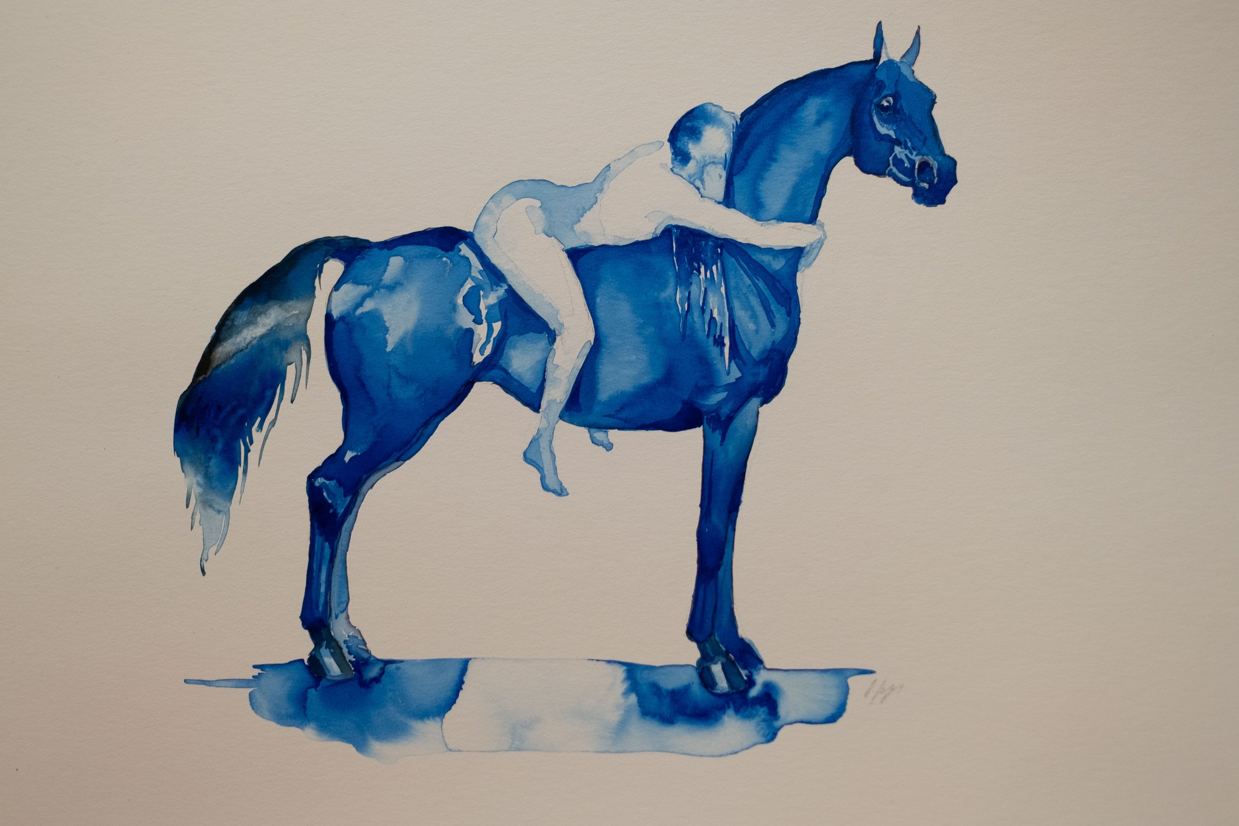 Ophelia Keys Horse Woman.jpg