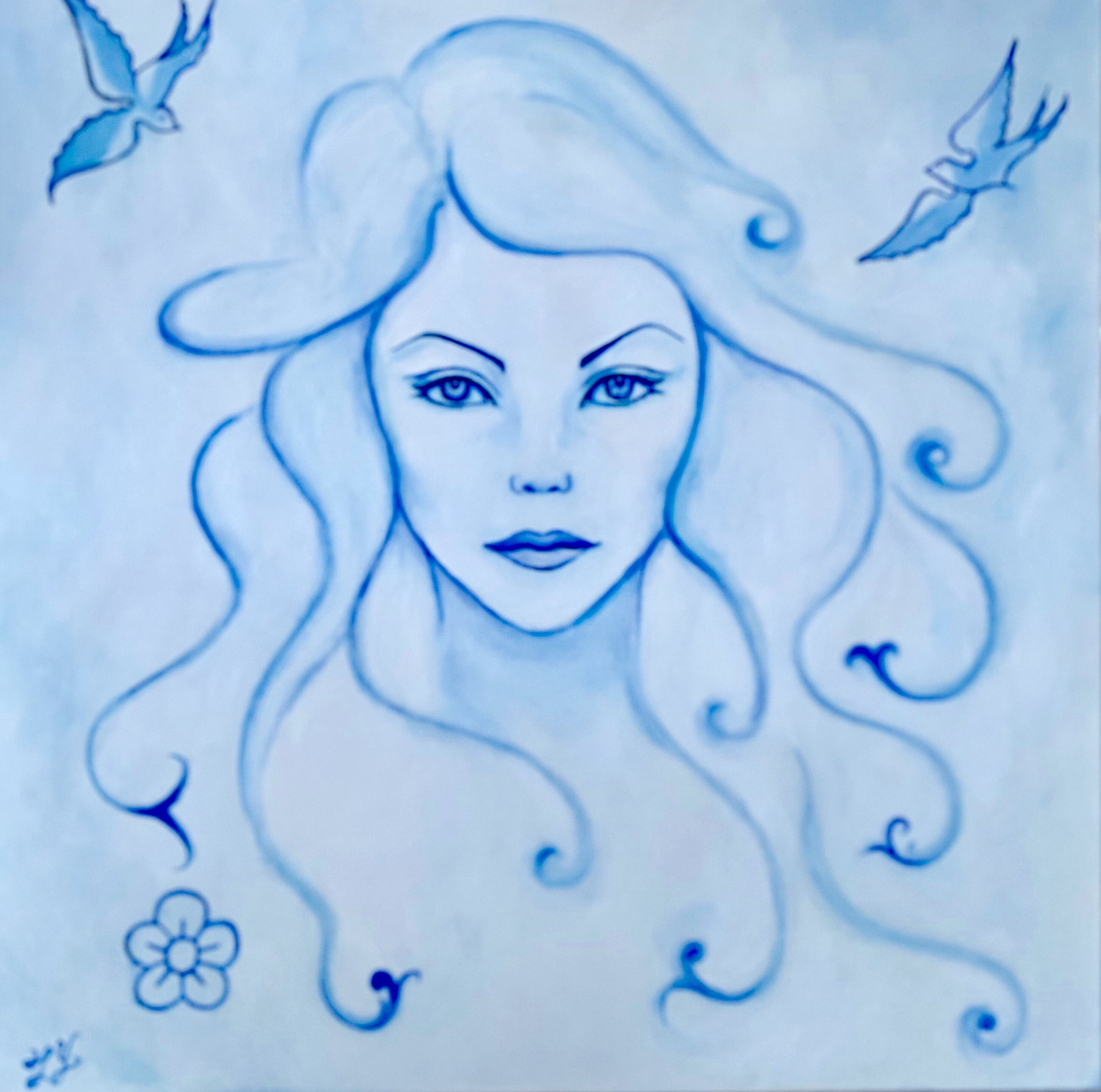 Tracy_y _Willow Blue_Oil_90x90cm.jpg