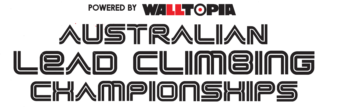 Click here to watch the live stream of the 2015 Australian Lead Climbing Championships