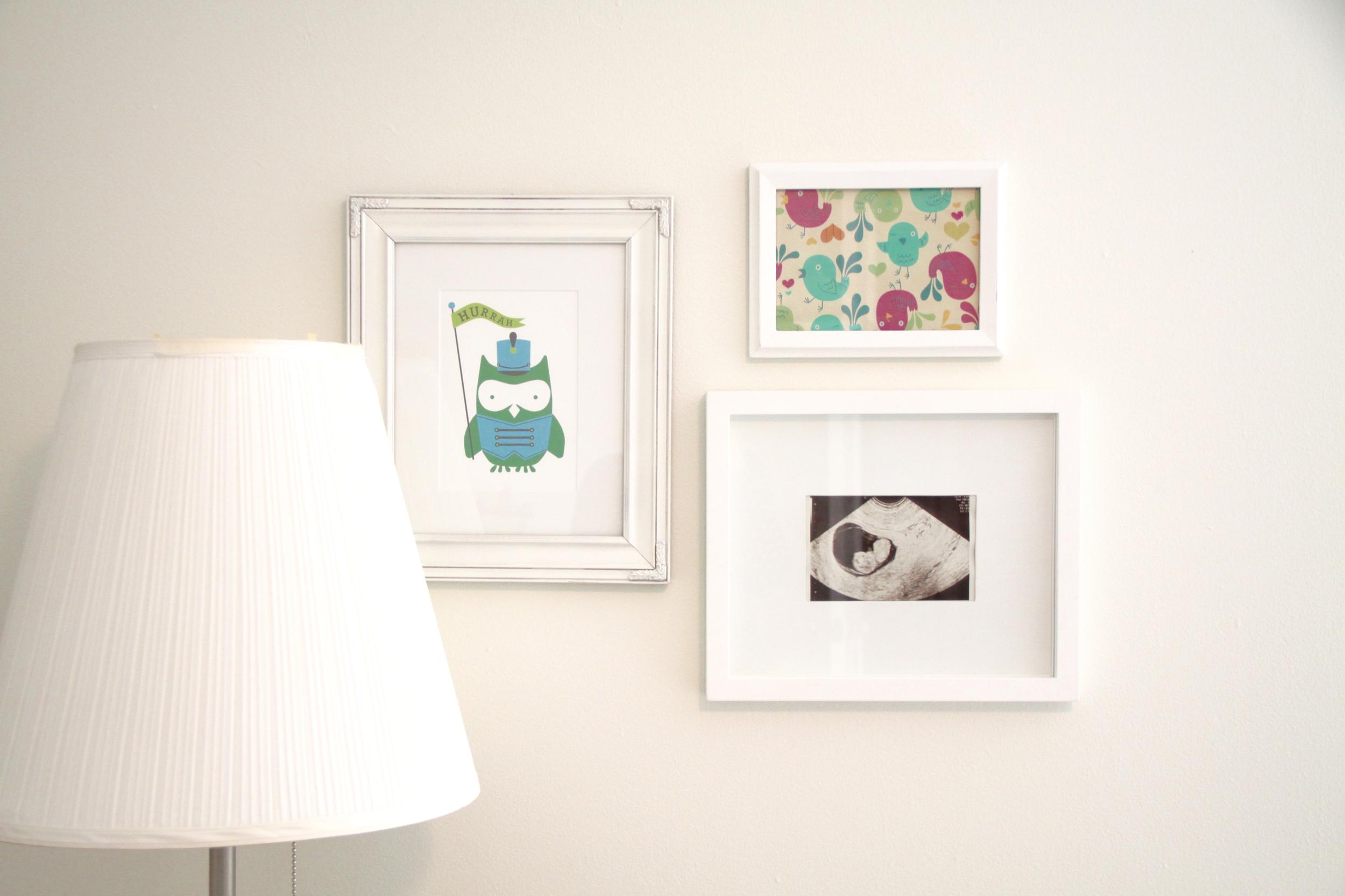 Wall Frames, Easy Art