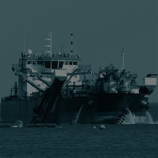 Dredging Contractorsof America - (Coming Soon)
