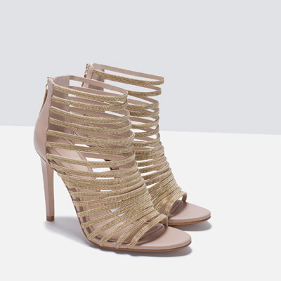 zara CAGE SANDAL WITH CHAINS.jpg