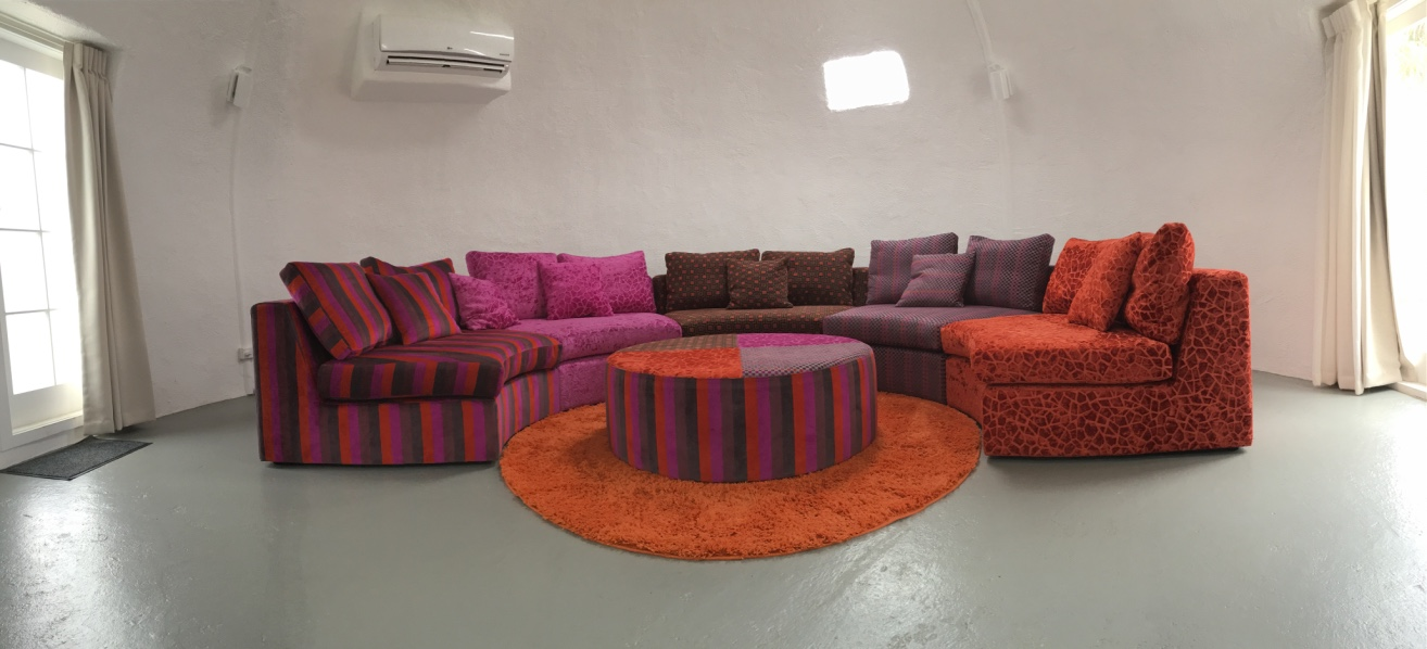 The Dome Lounge
