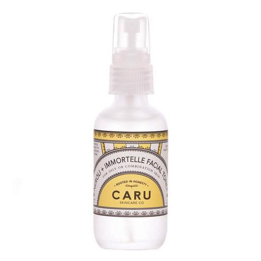 Ingredients:   Neroli (Citrus aurantium) Hydrosol*, Immortelle (Helichrysum italicum) Hydrosol*, Everlasting (Helichrysum italicum) Hydrosol*, Hydrosol Blend**organic
