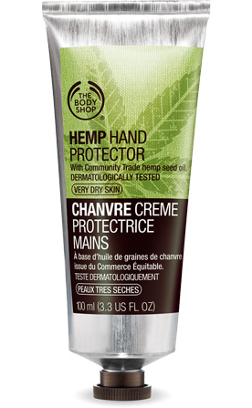 The Body Shop - Hemp Hand Protector