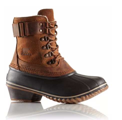Sorel - Winter Fancy Lace II Boot
