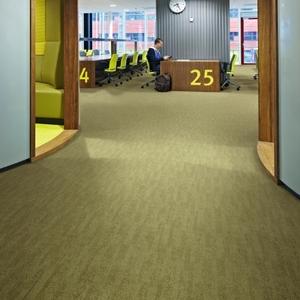 Flotex Penang 滿鋪地毯
