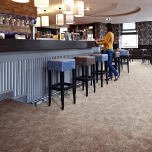 Flotex Calgary 滿鋪地毯