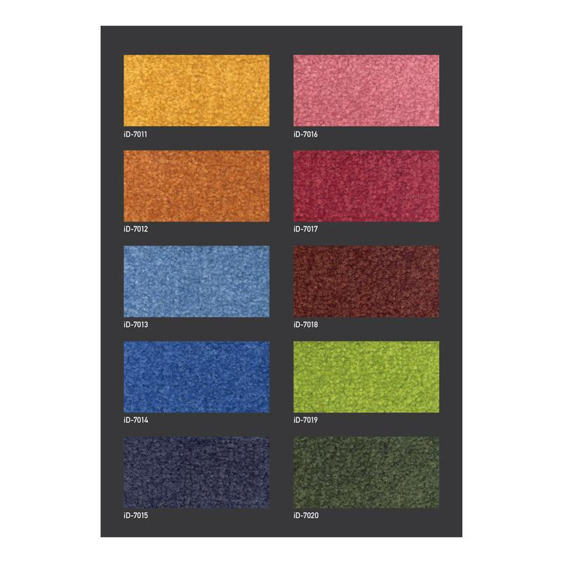 iD-7000 樣本