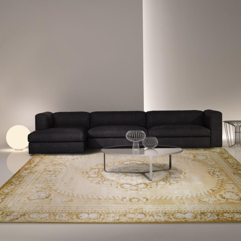 120道手工絲毯#001320  10 x 14 (300 x 420 cm)