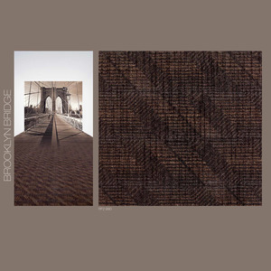 RF2 Brooklyn Bridge (單1色) 起訂量: 500m²