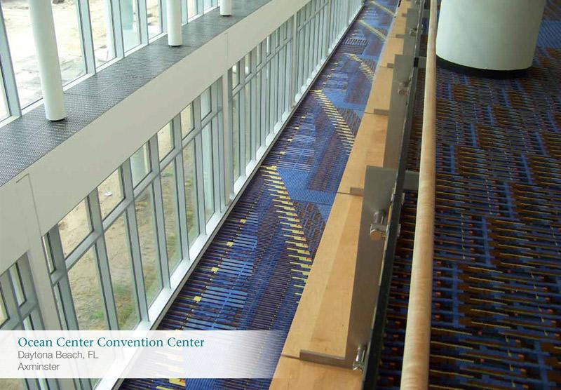 Ocean Center Convention Center