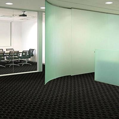 Hudson Square 簇絨毯  (共8色) 起訂量: 1000m²