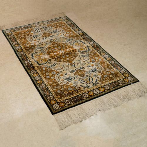 純手工絲毯 #001962  3 x 5 (90 x 150 cm)