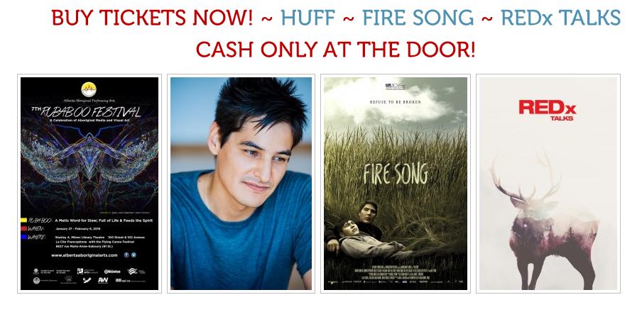 Adam Garnet Jones Fire Song Rubaboo